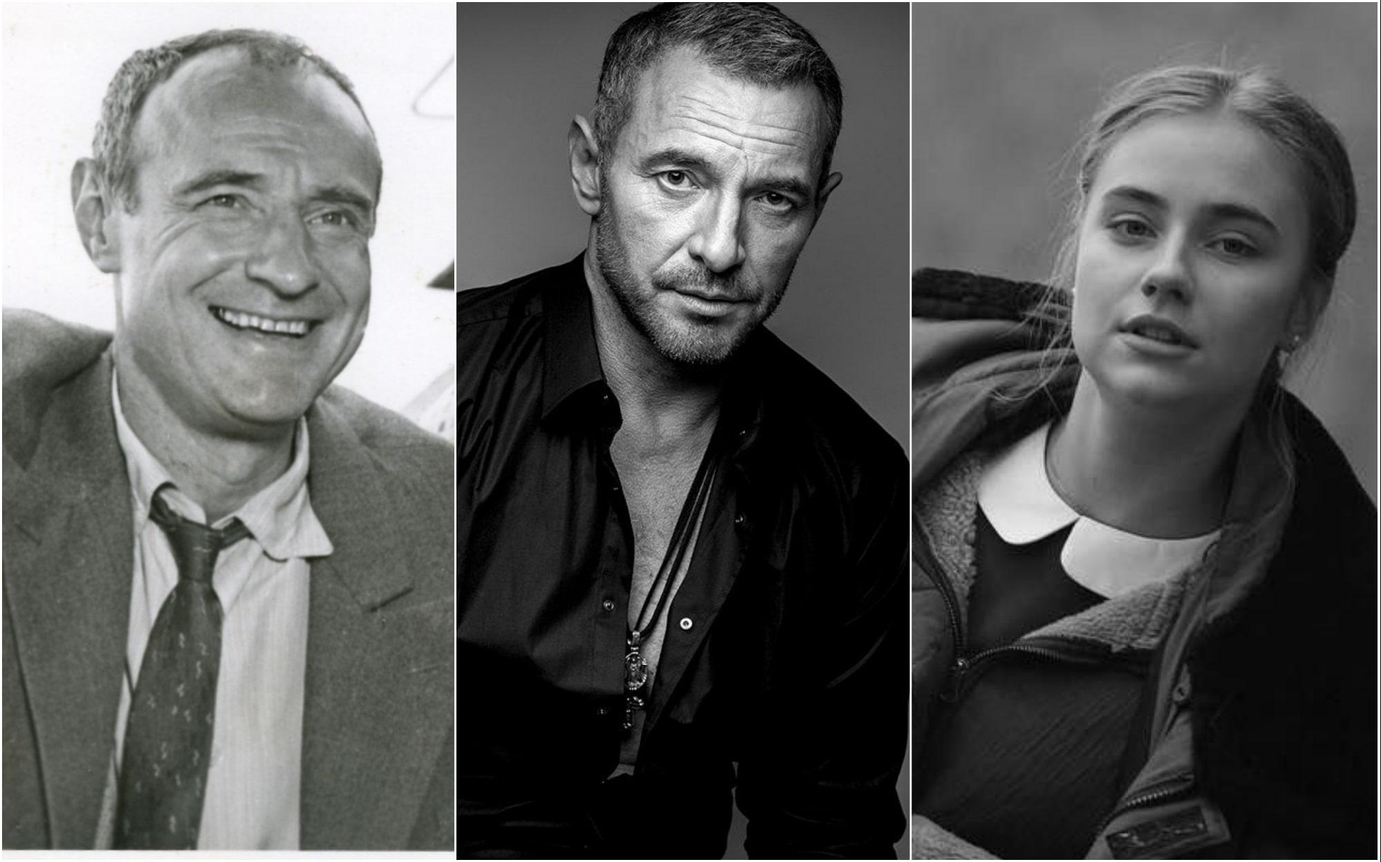 династии советского и российского кино фото