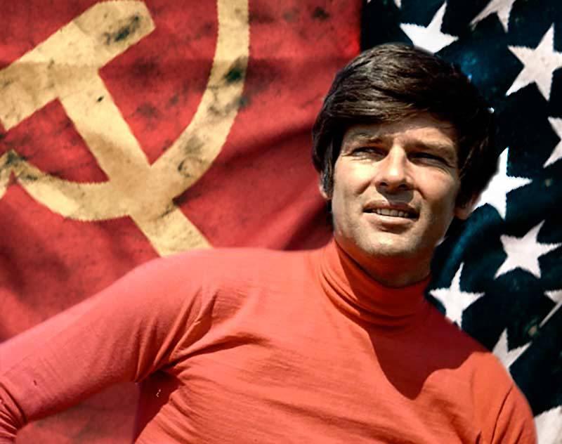 Дин Рид - американский бунтарь