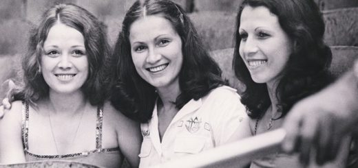 Сёстры Ротару