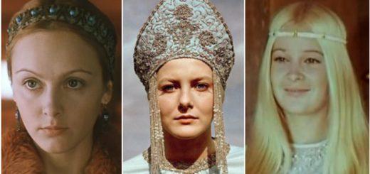 Снегурочки в советском кино